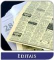 Editais & Avisos